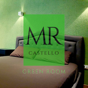 GREEN ROOM di Martini Rooms Castello
