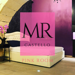 Pink ROOM di Martini Rooms Castello