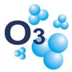 Pulizia con ozono
