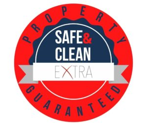 safe clean extra
